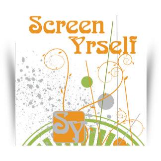 Screen Yourself