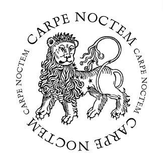 Carpe Diem and Carpe Noctem