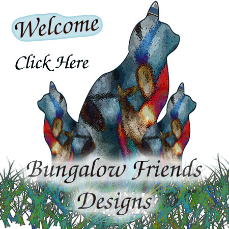 Bungalow Friends