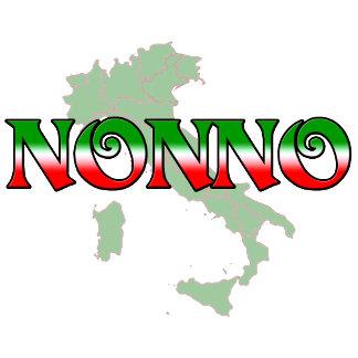 Nonno (Italian Grandfather)