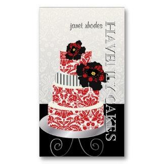 Cake ~ Strawberry Shortcake