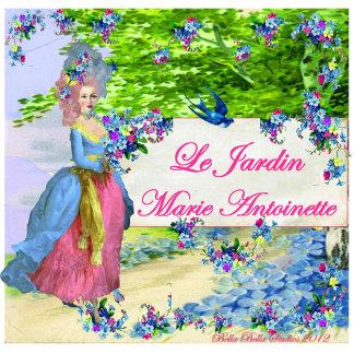 Le Jardin Marie Antoinette