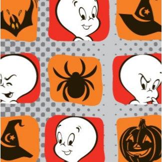 Casper Icon Pattern