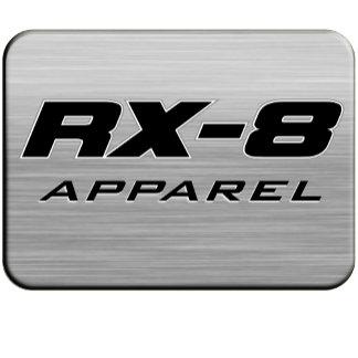 Mazda RX-8 Apparel