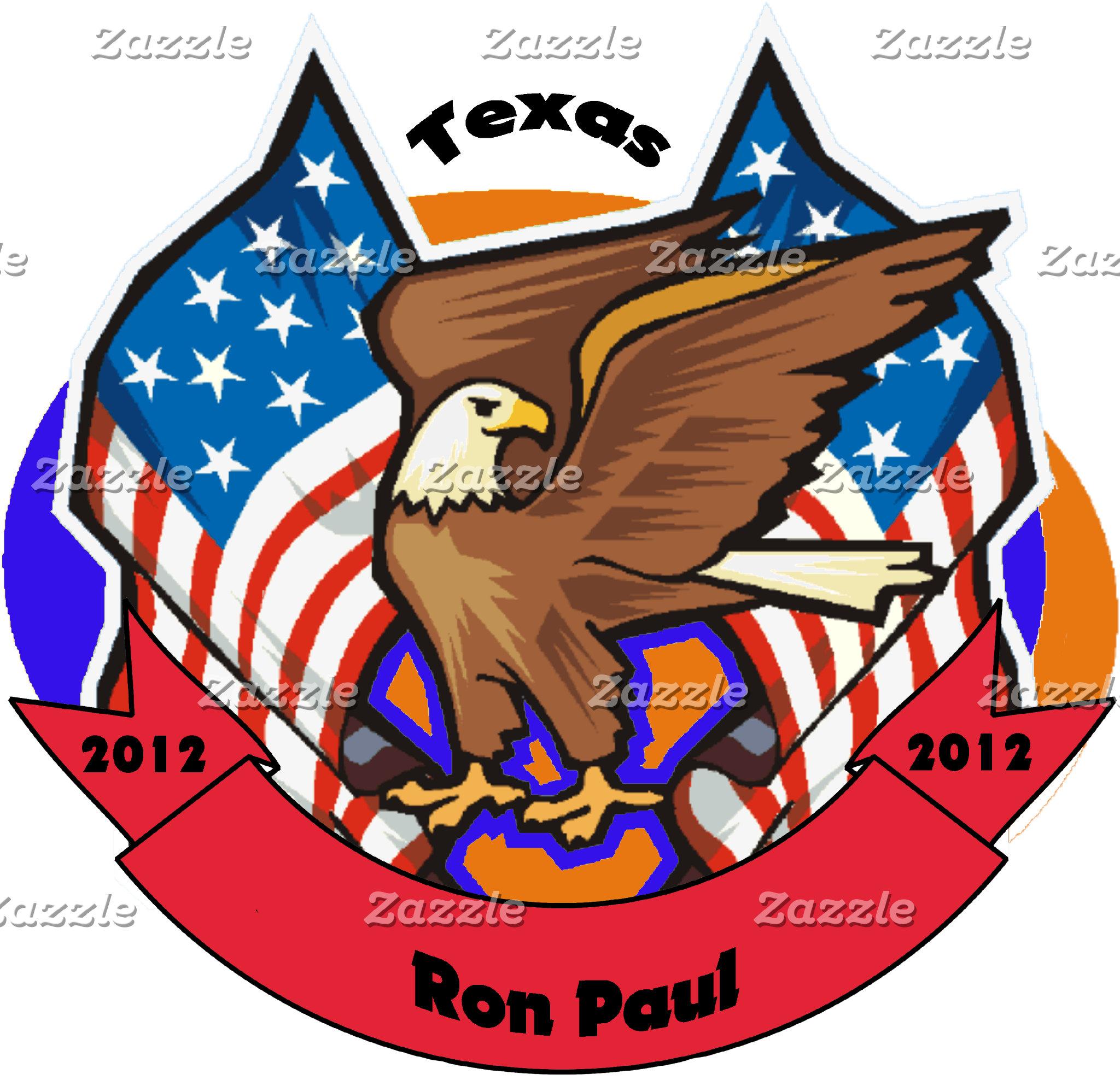 Texas for Ron Paul
