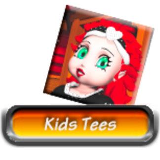 Vintage Kid's Tees