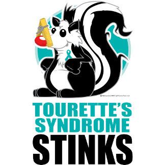 Tourette's Syndrome Stinks