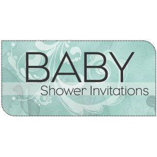 Baby : Shower Stuff