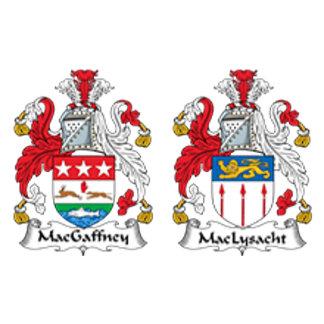 MacGaffney - MacLysacht