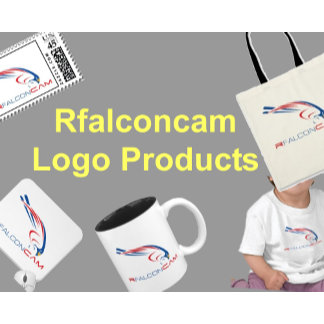 Rfalconcam Logo Products