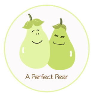 A Perfect Pear