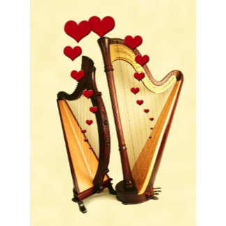 Holiday Harps