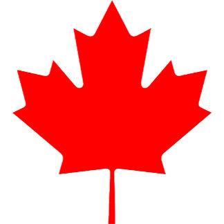 I Love Canada Designs