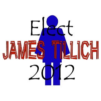 Tillich For President