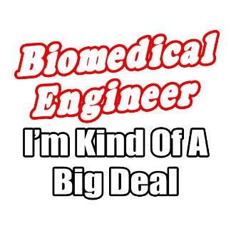 Biomedical Engineer...Kind of a Big Deal