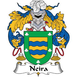 Neira Family Crest