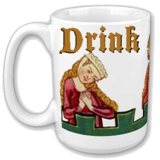 Medieval Mugs