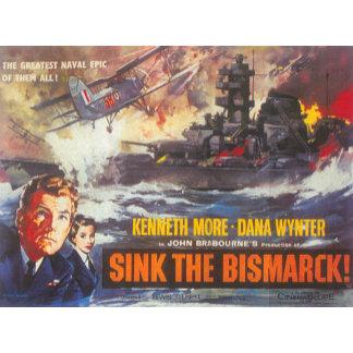 Sink the Bismarck