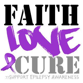 Epilepsy Faith Love Cure