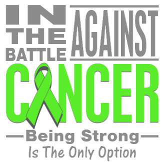 In The Battle Against Lymphoma