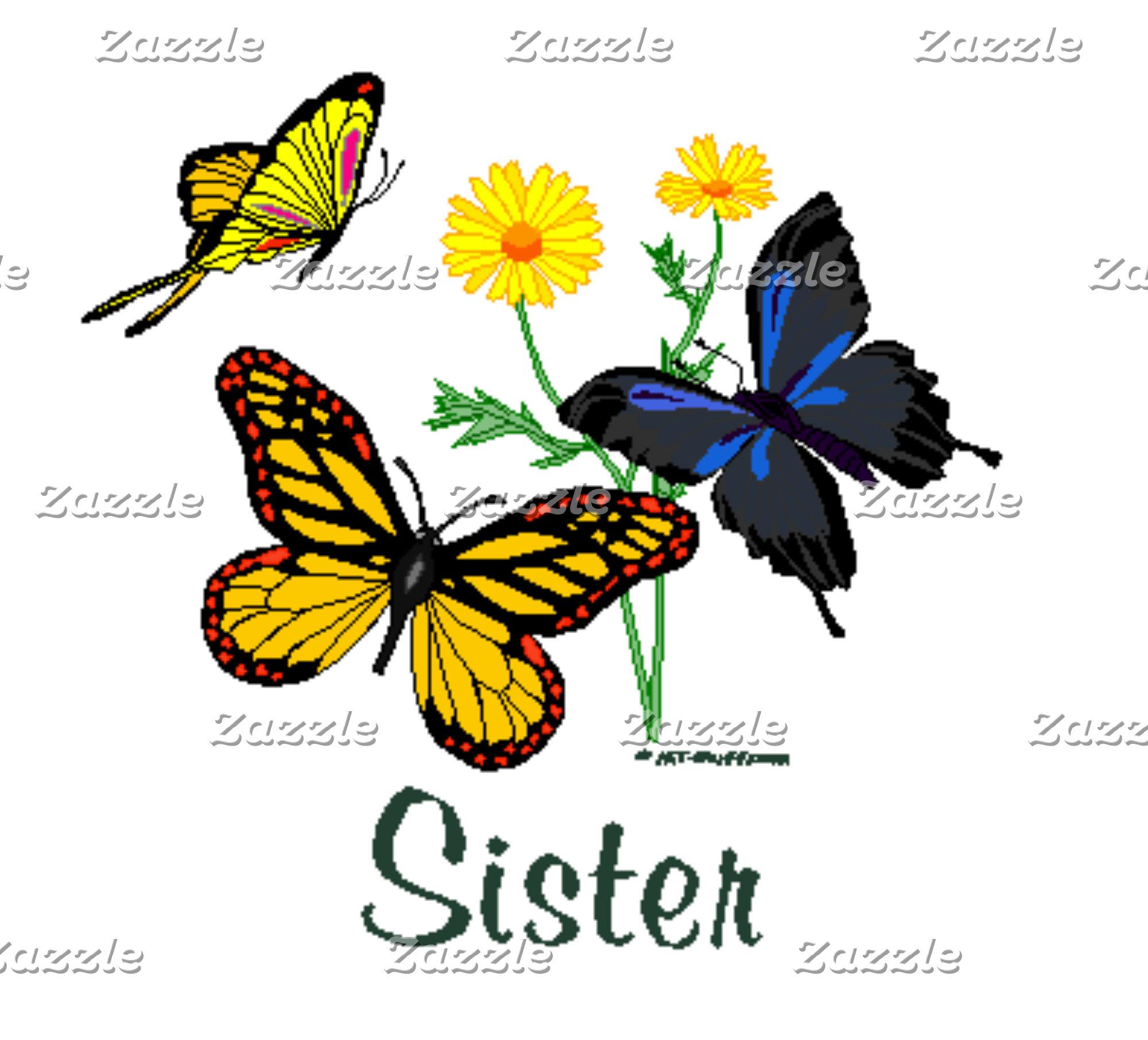 Family - Sister