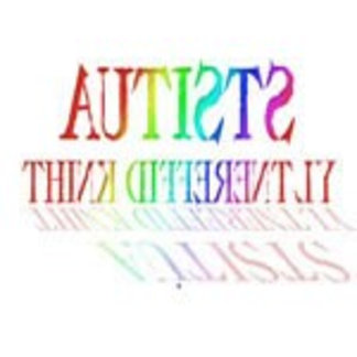 Autists Think Differently