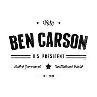 Vote Ben Carson 2016