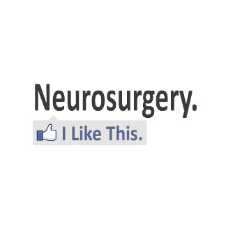 Neurosurgery ... I Like This