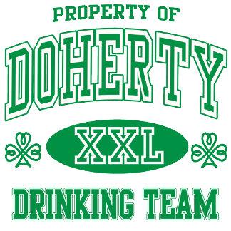 Doherty Irish