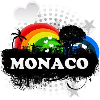 Cute Fruity Monaco