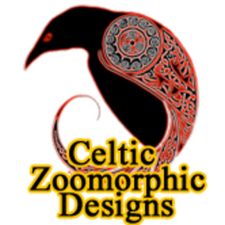 Celtic Animal Zoomorphic Design T-Shirts & Gifts