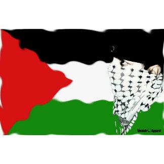 Palestine Intifada Flag