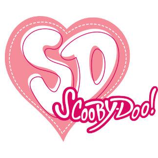Scooby Doo Heart