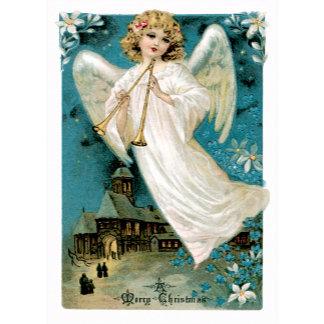 Angel ~ A Merry Christmas