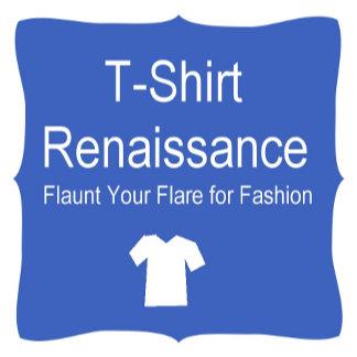 T-Shirt Renaissance