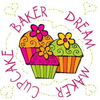 Cupcake Baker Dream Maker