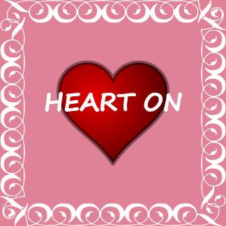 Got A Heart On