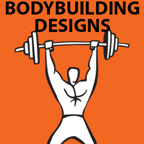 WEIGHTLIFTING DESIGNS