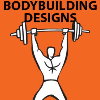 WEIGHTLIFTING DESIGNS