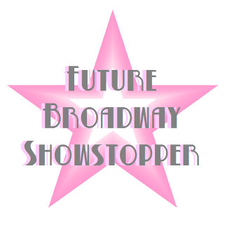 Future Broadway Showstopper (Pink)