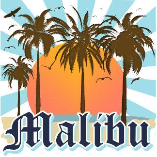 Malibu CA T-shirts and Gifts