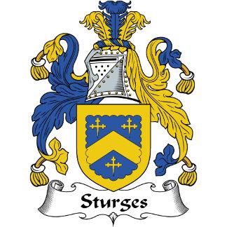 Sturges Family Crest