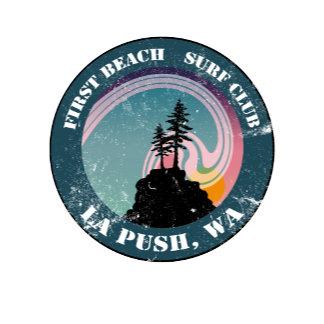 Frist Beach Surf Club