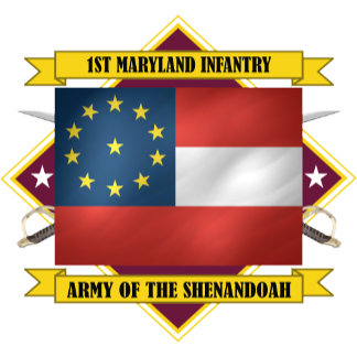 1st Maryland Infantry
