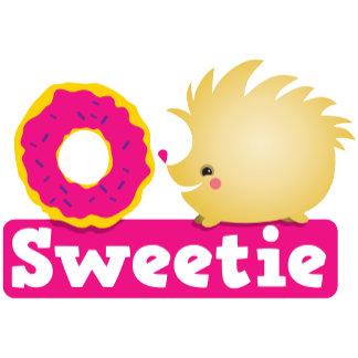 Sweetie HEDGEHOG