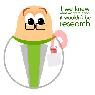 Research Scientist T-shirts/ Gifts