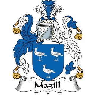 Magill Coat of Arms