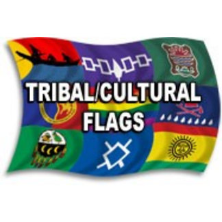 Tribal / Cultural Flags