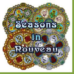Seasons in Nouveau