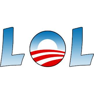 LOL Obama